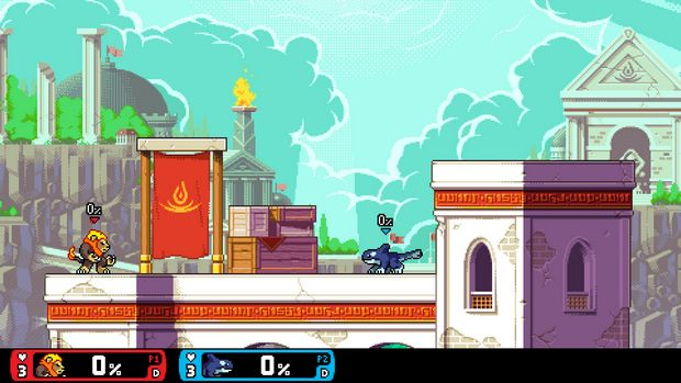 Rivals of Aether Torrent Download