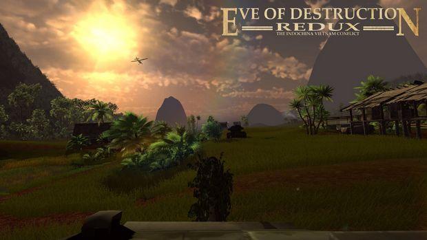 Eve of Destruction - REDUX VIETNAM PC Crack