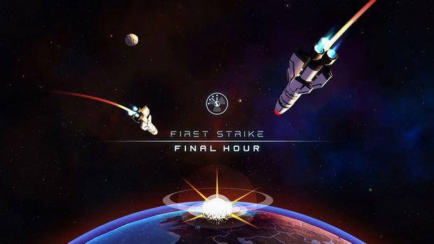 First Strike: Final Hour Torrent Tải xuống