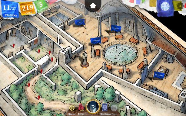 Sorcery! Part 4 Torrent Download