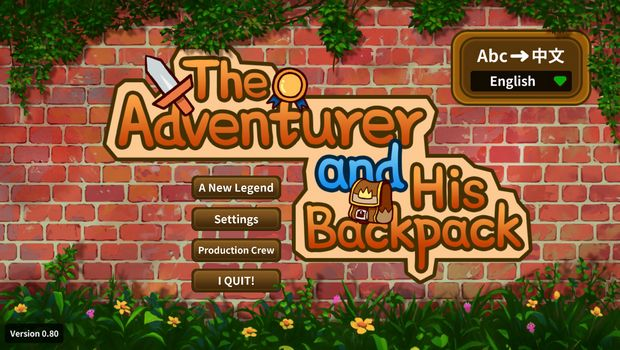 The Adventurer and His Backpack Torrent Download