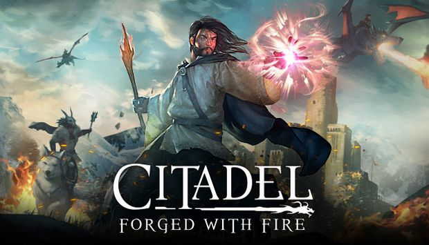 Citadel: Forged with Fire Free Download - Ocean of Games ...