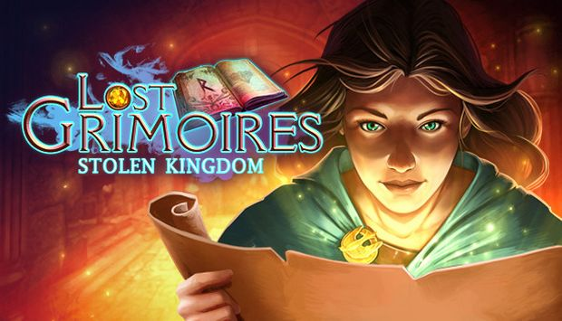 Lost Grimoires: Stolen Kingdom Free Download