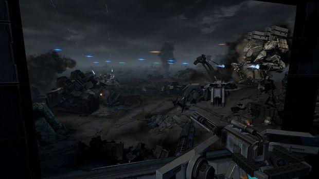 MARS VR Torrent Download