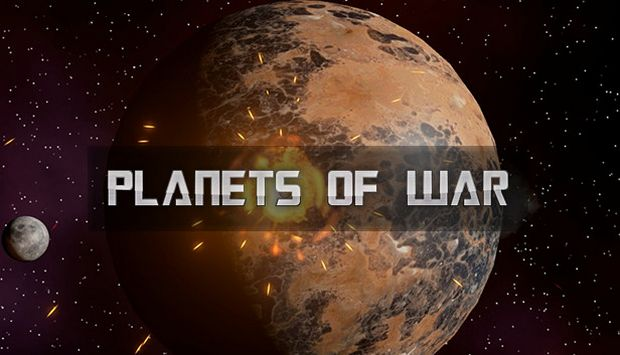 PLANETS OF WAR Free Download