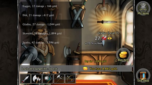 Swords and Sandals 2 Redux: Maximus Edition Torrent Download