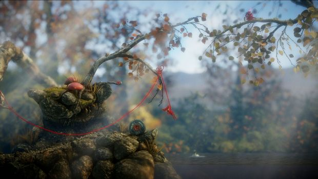 UNRAVEL PC Crack