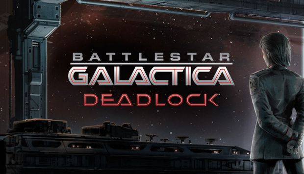 Battlestar Galactica Deadlock Free Download