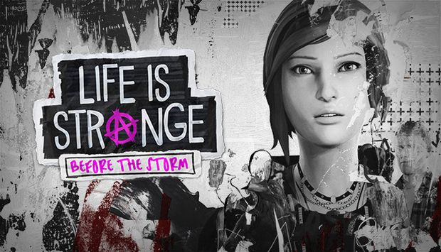 Life is Strange: Before the Storm Free Download