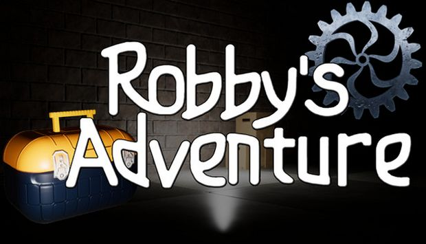 Robby's Adventure Free Download