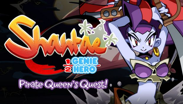 Shantae: Pirate Queen's Quest Free Download