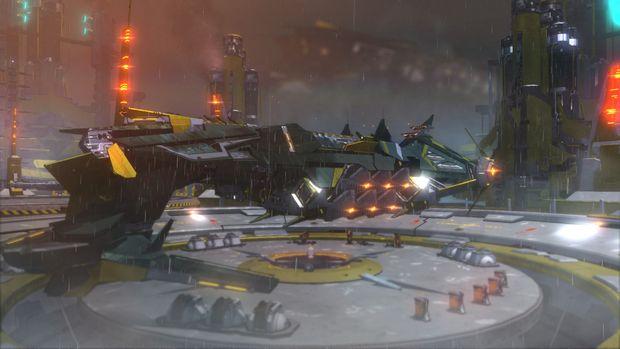 Starpoint Gemini Warlords: Titans Return PC Crack