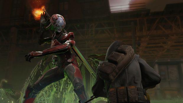 XCOM 2: War of the Chosen Torrent Download