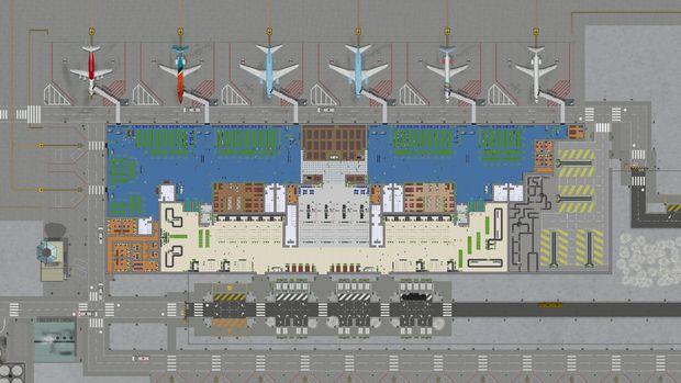 Airport CEO PC Crack