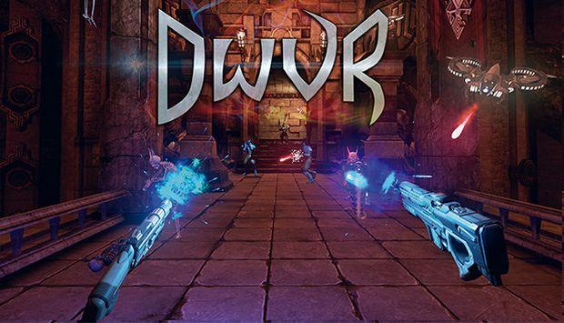 DWVR Free Download
