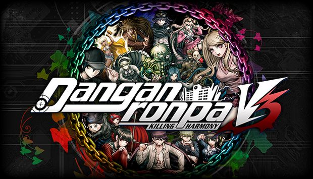 Danganronpa V3: Killing Harmony Free Download