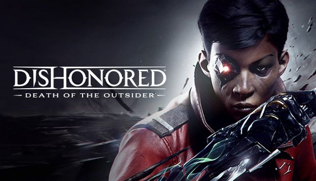 Dishonored: Death of the Outsider Free Download (STEAMPUNKS)