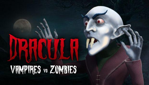 Dracula: Vampires vs. Zombies Free Download