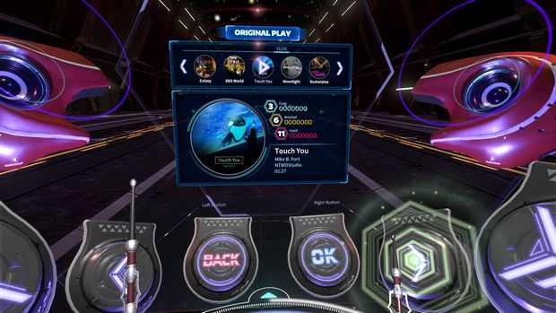 Into the Rhythm VR PC Crack