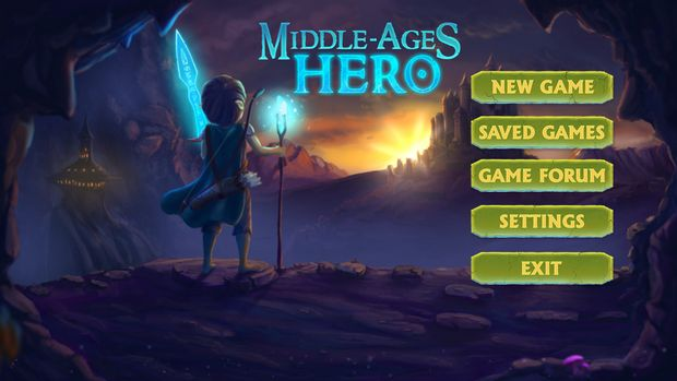 Middle Ages Hero Torrent Download
