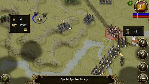 Peninsular War Battles Torrent Download