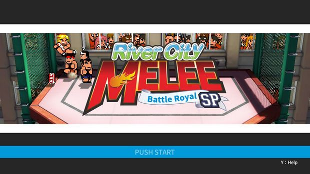 River City Melee : Battle Royal Special Torrent Download