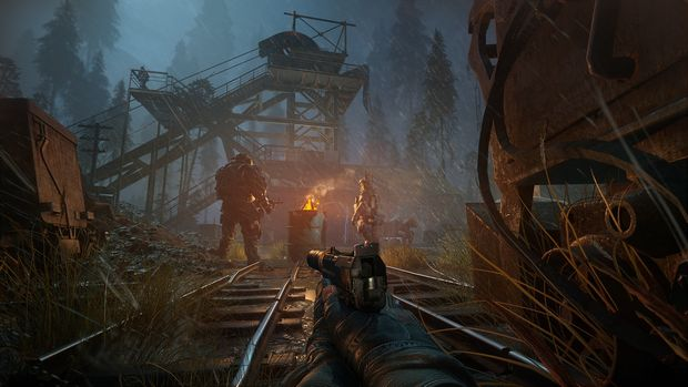 Free Download Sniper Ghost Warrior 3 (CPY)