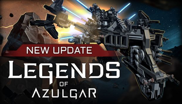 Space Conflict - Legends of Azulgar Free Download