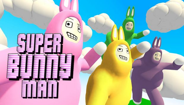 Super Bunny Man Free Download