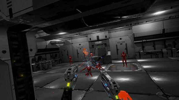 VR Shooter Guns PC Crack