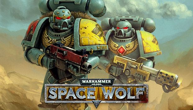 Warhammer 40,000: Space Wolf Free Download