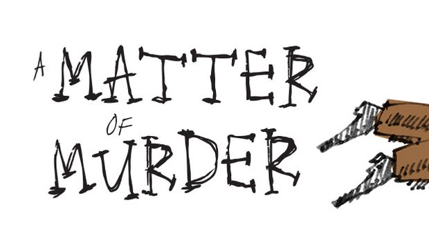 A Matter of Murder Free Download
