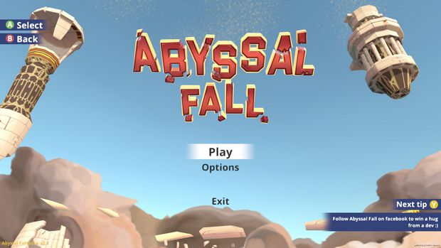 Abyssal Fall Torrent Download