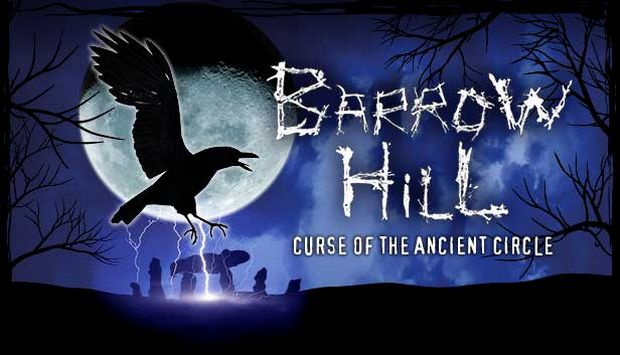 Barrow Hill Curse of the Ancient Circle Free Download
