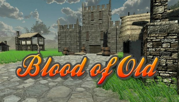 Blood of Old - The Rise to Greatness! Free Download