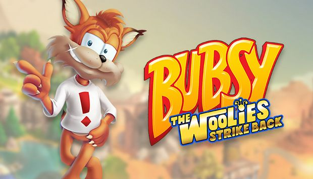 Bubsy: The Woolies Strike Back Free Download