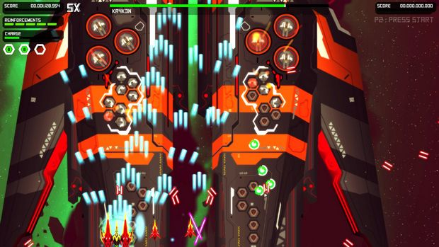 Burst Fighter Torrent Download