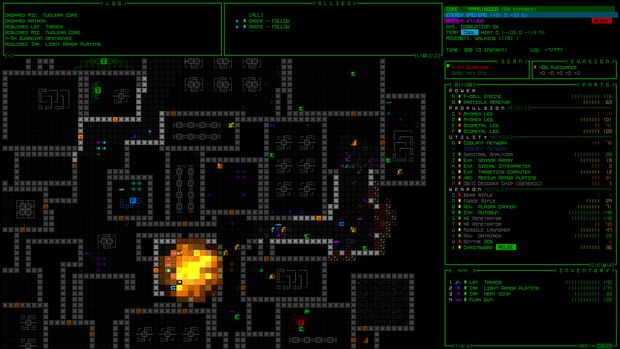 Cogmind Torrent Download