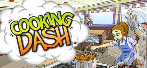 Cooking Dash Free Download