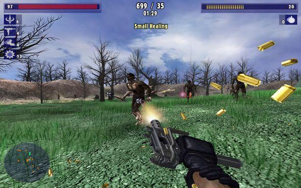 Deadhunt Torrent Download