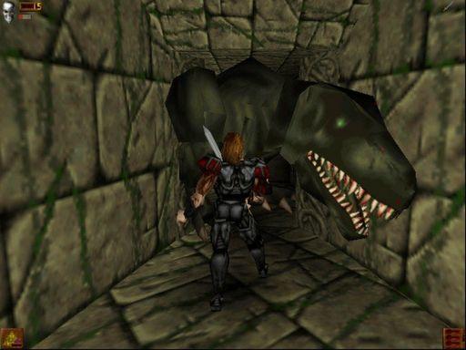 Deathtrap Dungeon Torrent Download