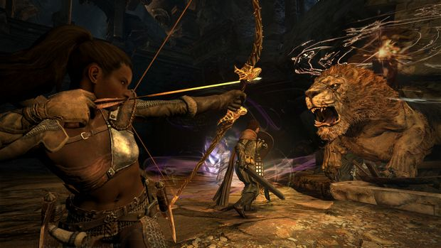 Dragon's Dogma: Dark Arisen HD Edition Torrent Download
