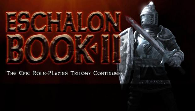 Eschalon: Book II Free Download