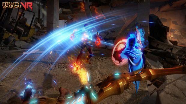 Eternity Warriors VR Torrent Download