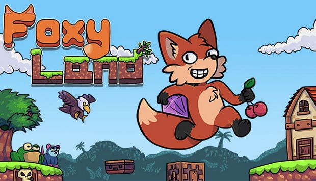 FoxyLand Free Download
