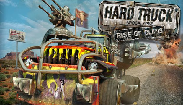 Hard Truck Apocalypse: Rise Of Clans / Ex Machina: Meridian 113 Free Download