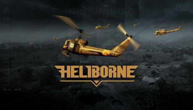 Heliborne Free Download