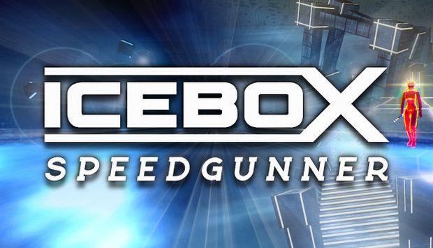 ICEBOX: Speedgunner Free Download