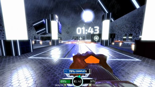 ICEBOX: Speedgunner Torrent Download