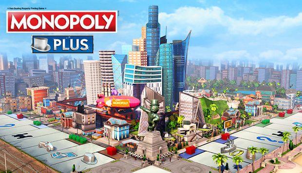 MONOPOLY PLUS Free Download (STEAMPUNKS)